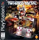 Twisted Metal (PS)