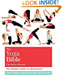 The Godsfield Yoga Bible: The definit...