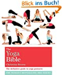 The Yoga Bible: The definitive guide...