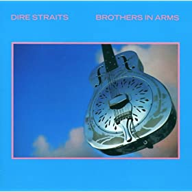Brothers In Arms (Remastered Version)