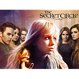 The Secret Circle: The Complete First Season