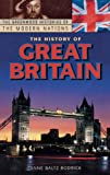 img - for The History of Great Britain (The Greenwood Histories of the Modern Nations) book / textbook / text book