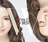 【Amazon.co.jp限定】(カレンダーポスター・ライブ応募抽選券付) May J. W BEST -Original & Covers- (CD2枚組+Blu-ray Disc2枚組)