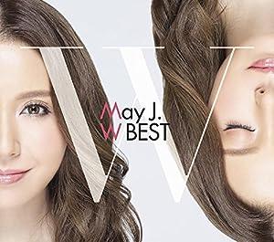 (B2サイズカレンダーポスター付き) May J. W BEST -Original & Covers- (CD2枚組+Blu-ray Disc2枚組) 【Amazon.co.jpオリジナル応募特典付】