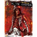 Best of Alice Cooper (Guitar Recorded Versions)