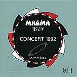 """AKT I. """"Les voix"""". Douarnenez Concert 1992"""