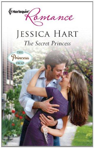 Image of The Secret Princess