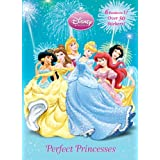 Perfect Princesses (Disney Princess) (Disney Princesses) ~ RH Disney