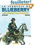 La Jeunesse de Blueberry, tome 4 : D�...