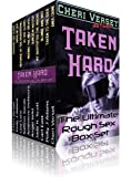 img - for Taken Hard: The Ultimate Intense Box Set book / textbook / text book