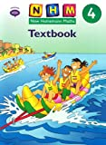 Scottish Primary Mathematics Group New Heinemann Maths Year 4, Textbook: Textbook Year 4