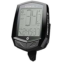 Blackburn Atom SL 4.0 Wireless Cyclometer from Blackburn