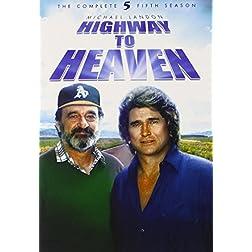 Highway to Heaven: Season 5