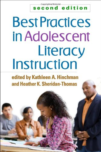 Best Practices in Adolescent Literacy Instruction, Second Ed