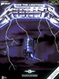 Metallica - Ride the Lightning: Guitar/Vocal/Tablature (Play it Like it is)