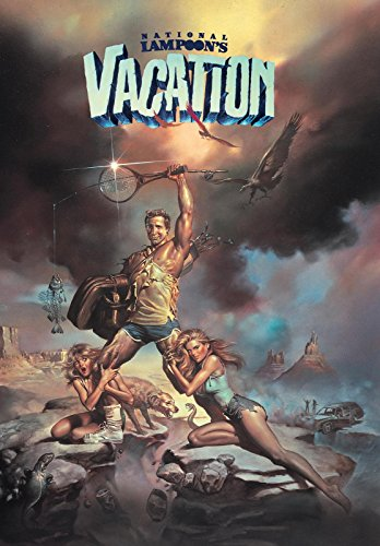 National Lampoon's Vacation on Amazon Prime Instant Video UK