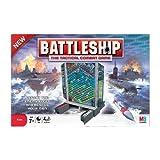 Hasbro Battleship Game - The Tactical Combat Game