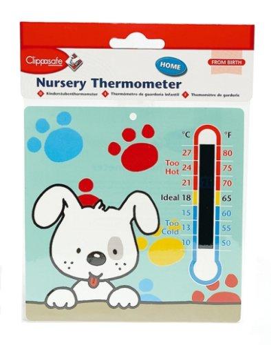 Clippasafe Termometro per Cameretta