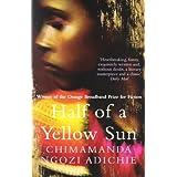 Half of a Yellow Sunby Chimamanda Ngozi Adichie