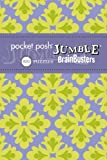 Pocket Posh Jumble BrainBusters 2: 100 Puzzles