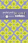 Pocket Posh Jumble BrainBusters 2: 10...