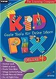 Kid Pix Deluxe 4: Coole Tools für Deine Ideen