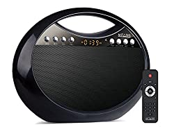 Mitashi ML 3000 RX Multimedia Speaker with Bluetooth