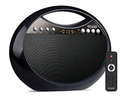 Mitashi ML 3000 Multimedia Speaker