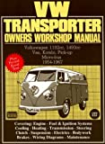Volkswagen Workshop Manual (Workshop Manual Vw)