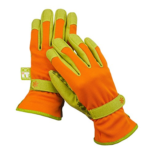 dig-it-handwear-innovative-utility-garden-gloves-with-nail-protection-x-large-burnt-orange