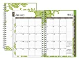 2015 Blue Sky Grace Weekly/monthly Planner 5 X 8