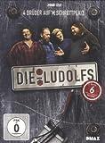 Die Ludolfs - 4 Brüder auf'm Schrottplatz - Staffel 6 - Vollgas! [3 DVDs] title=