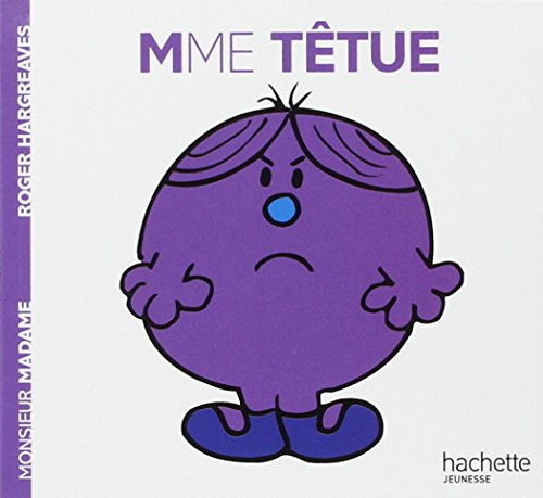 Madame Têtue