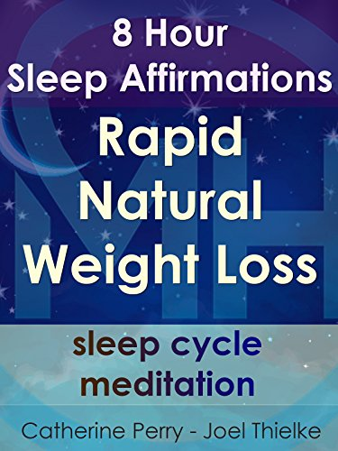 8 Hour Sleep Affirmations on Amazon Prime Instant Video UK