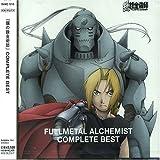 Complete Best Fullmetal Alchemist