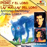 Sophia Loren Prokofiev - Peter and the Wolf