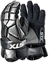STX SHWF Shadow Men's Fielder Lacrosse Gloves (Call 1-800-327-0074 to order)