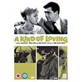 A Kind Of Loving [DVD] [1962]by Alan Bates