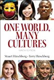 One World Many Cultures (9th Edition)
