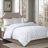 Sleep Philosophy Wonder Wool Down Alternative Blanket, King