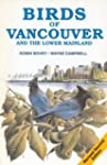 Birds of Vancouver and the Lower Main...