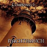 Schattenreich - Folge 4: Nachthauch. Hörspiel.
