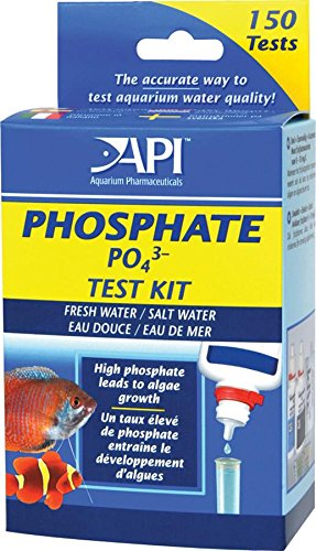 API Phosphate Test Kit (Kit Water Test compare prices)
