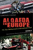 cover of Al Qaeda in Europe: The New Battleground of International Jihad