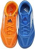 Adidas Unisex - Child Arriba 4 XJ Running Shoes