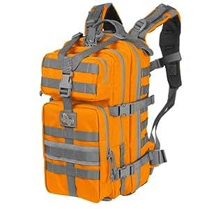 Maxpedition Falcon-II Backpack (Orange/Foliage Green)