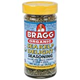 Bragg S ea Kelp Delight - 2.7 oz by Bragg