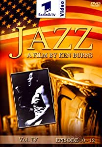 jazz episode 1 gumbo ken burns Episode no 1 gumbo (beginnings-1917) monday, jan 8 (9 pm, channels 48, 54, 16 sequence no 1 title: stardust.