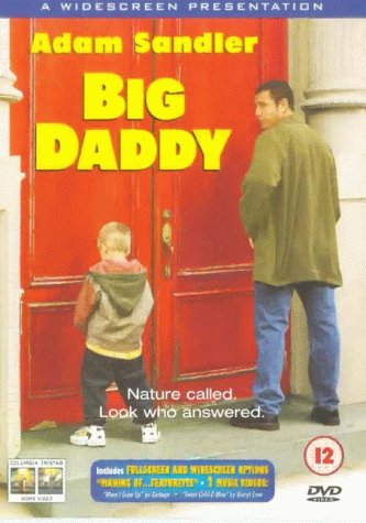 Big Daddy [UK Import]