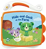 LeapFrog My First Book: Hide-and-Seek at the Farm
